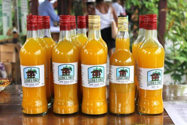 Jamu Clevia Markt